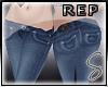 [Sev] Denim Jeans V3 REP
