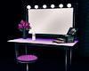 Makeup Vanity -