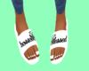 Blessed Slides! e