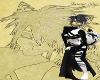 white tiger wolf