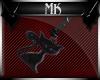 !Mk! Pierced Mouth Cat