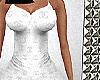 White CC Jumpsuit