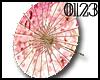 *0123* Sakura Umbrella
