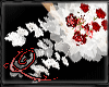 !Q Wedding Bouquet Rose