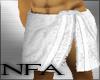 [NFA]soft towell w. men