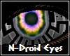N-DROID Eyes