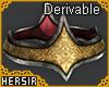 Viking Crown *Derivable*