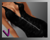 [ves]elya zipped black