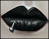 \/ Lip Ring ~ Right