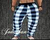 J/ Pijama Cuadros