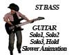 ST BASS GUITAR SLOWER