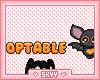 Kids Adoptable Bat 1