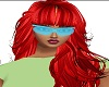 lite blue sunglasses