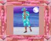 Tropical Open Shirt V3