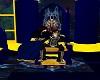 AdalWolf Throne