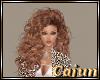 Ginger Marmalade Claudia