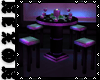 ⛧Neon Club Table