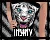T| I Am Wildcat Corset