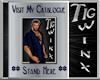 TWx:Tigwinx Wall Banner