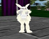 Bunny Legs White F V1