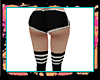 Shorts Kneesocks Muse