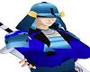 Kirigakure War Helmet