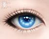 Y' Blue Eyes