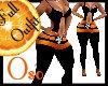 ~Oso~ Orange Slice/BM