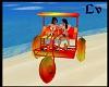 Orange Beach Pedicab