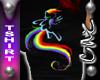 |CAZ| RainbowDashTeeF