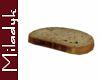 MLK Slice of bread
