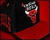` Bulls Snapback.