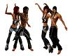 Dance Hell Angel Club