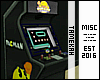 💪 Pac-Man Arcade Game