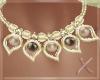 X. Sophia - Necklace