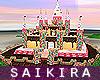 SK| Candyland Castle