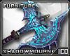 ICO Furni Shadowmoure