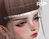 R. Face shield CVD F