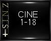 l CINEMA l