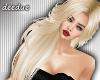 =D Julie Blonde Lites
