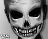 {VS} C Skull