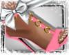Andres Heels*Pink
