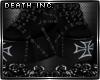 ⚔ Iron Cross Plats