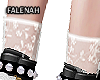 🖤 Blom Laces Socks
