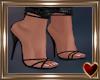 Blackish Heels
