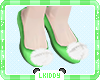 Tinkerbell Shoes Kids