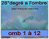 jean francois maurice