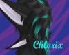 Chlorix Male Hair