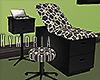 B.B Pedi Chair
