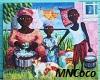 African Art Chores